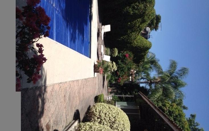 Foto de casa en venta en  , san miguel acapantzingo, cuernavaca, morelos, 1966047 No. 29