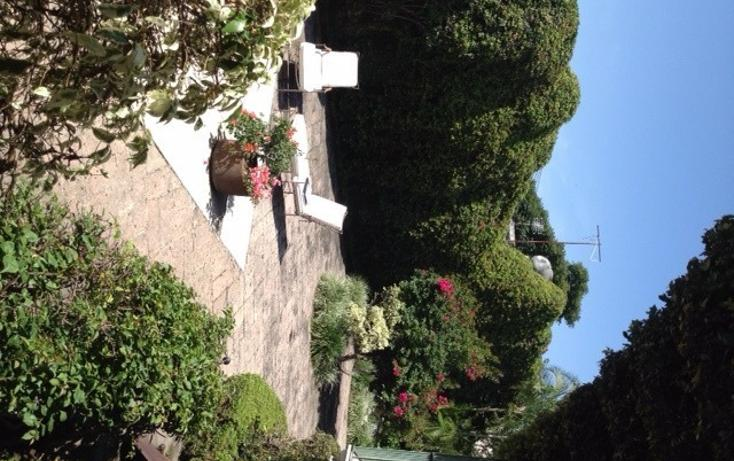 Foto de casa en venta en  , san miguel acapantzingo, cuernavaca, morelos, 1966047 No. 30