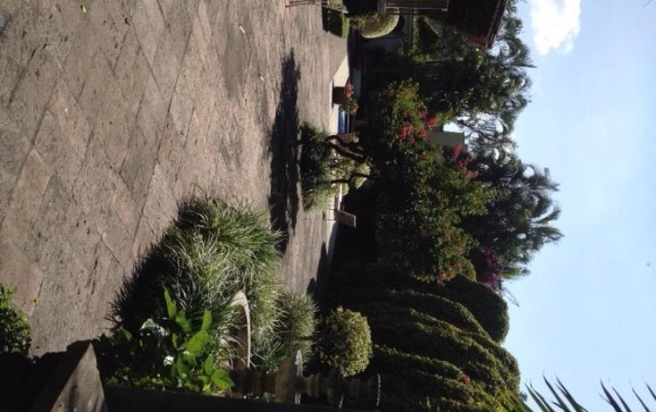 Foto de casa en venta en  , san miguel acapantzingo, cuernavaca, morelos, 1966047 No. 32