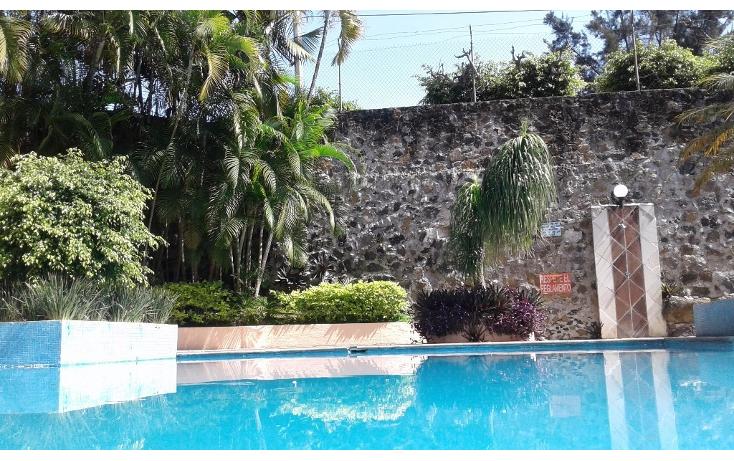 Foto de departamento en venta en  , san miguel acapantzingo, cuernavaca, morelos, 1966049 No. 16