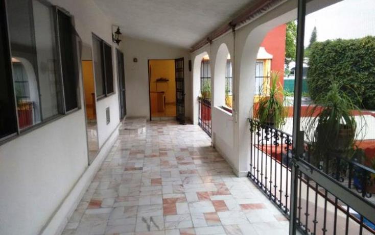 Foto de casa en renta en  , san miguel acapantzingo, cuernavaca, morelos, 1977550 No. 13