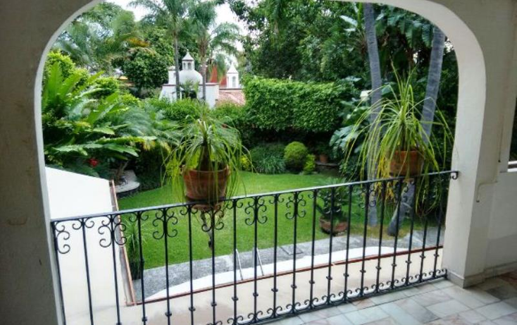 Foto de casa en renta en  , san miguel acapantzingo, cuernavaca, morelos, 1977550 No. 15