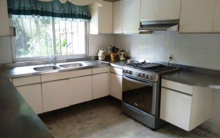 Foto de casa en renta en  , san miguel acapantzingo, cuernavaca, morelos, 1977550 No. 19