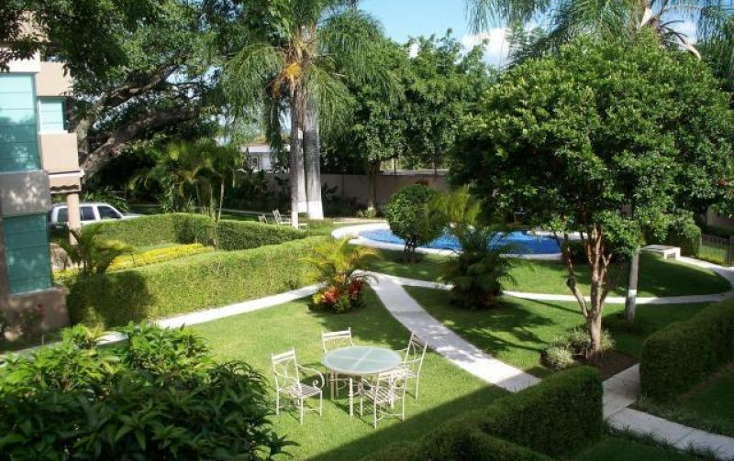 Foto de casa en venta en  , san miguel acapantzingo, cuernavaca, morelos, 1982996 No. 18
