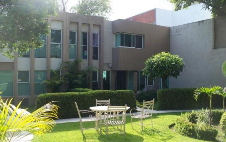 Foto de casa en venta en  , san miguel acapantzingo, cuernavaca, morelos, 1982996 No. 19