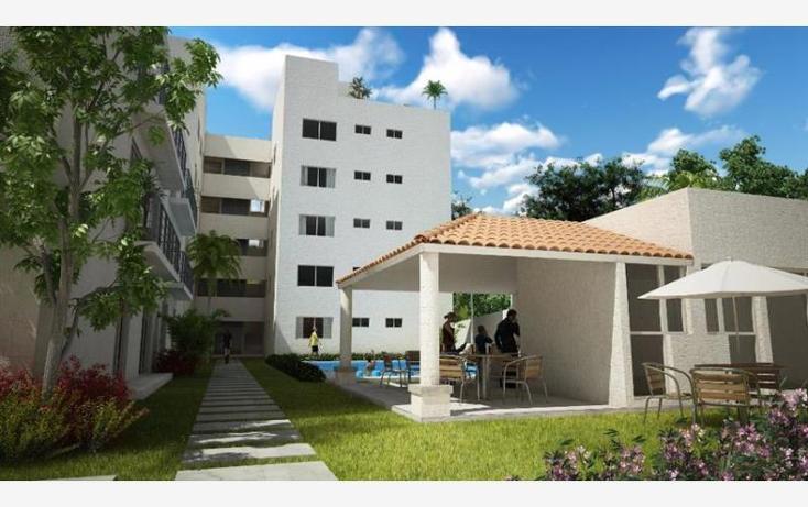 Foto de departamento en venta en  -, san miguel acapantzingo, cuernavaca, morelos, 2000318 No. 05