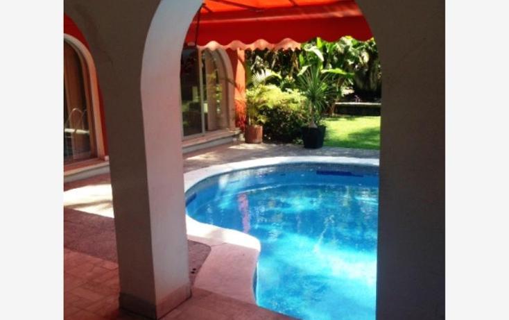 Foto de casa en venta en  , san miguel acapantzingo, cuernavaca, morelos, 2009478 No. 20