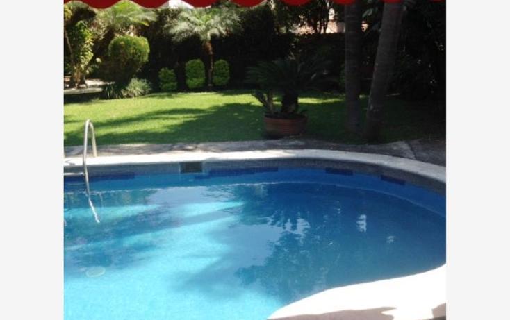 Foto de casa en venta en  , san miguel acapantzingo, cuernavaca, morelos, 2009478 No. 21