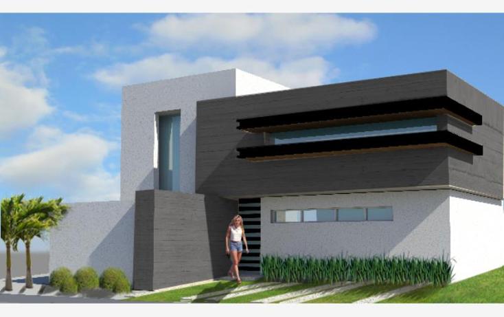 Foto de casa en venta en  , san miguel acapantzingo, cuernavaca, morelos, 2031738 No. 01