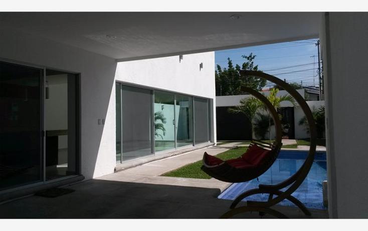 Foto de casa en venta en  , san miguel acapantzingo, cuernavaca, morelos, 2031738 No. 04