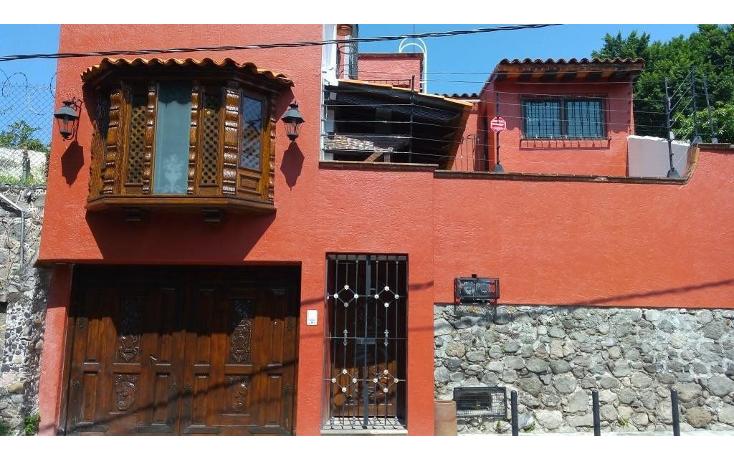 Foto de casa en renta en  , san miguel acapantzingo, cuernavaca, morelos, 2040082 No. 01