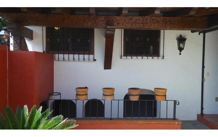 Foto de casa en renta en  , san miguel acapantzingo, cuernavaca, morelos, 2040082 No. 02