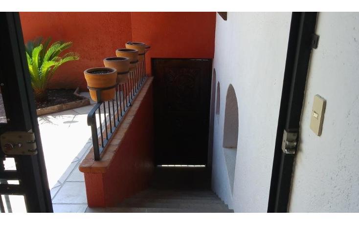 Foto de casa en renta en  , san miguel acapantzingo, cuernavaca, morelos, 2040082 No. 03