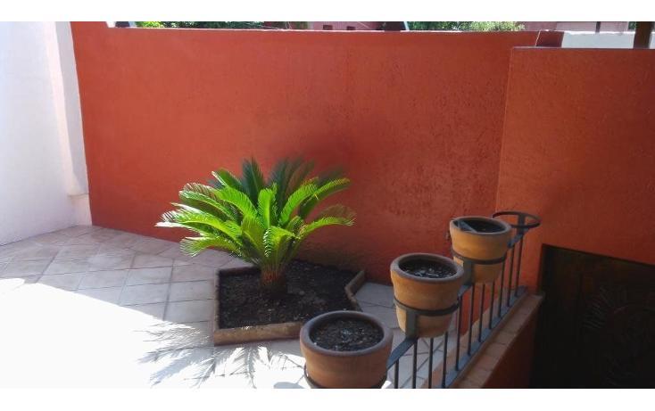 Foto de casa en renta en  , san miguel acapantzingo, cuernavaca, morelos, 2040082 No. 04