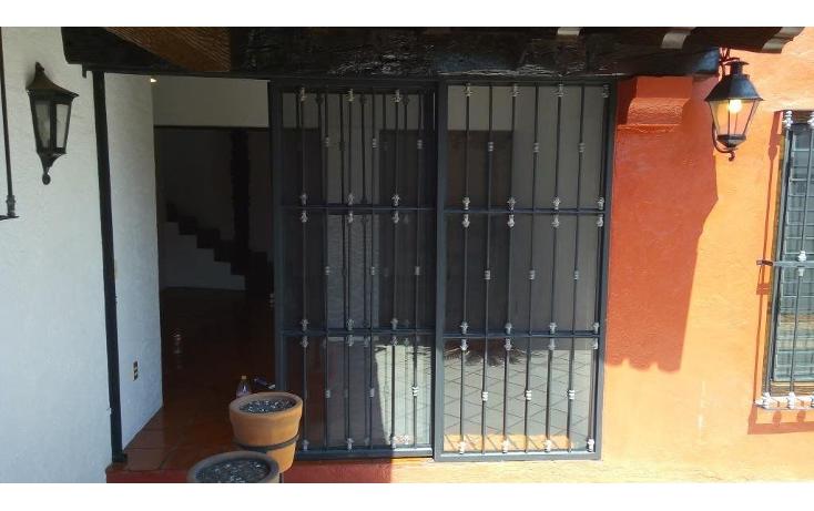 Foto de casa en renta en  , san miguel acapantzingo, cuernavaca, morelos, 2040082 No. 06