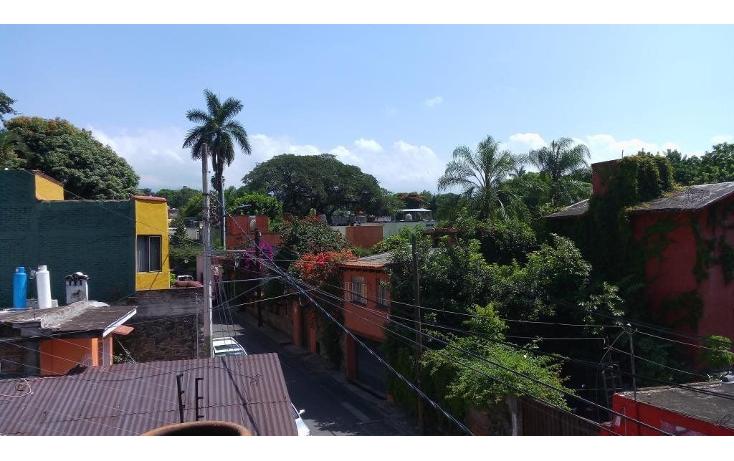Foto de casa en renta en  , san miguel acapantzingo, cuernavaca, morelos, 2040082 No. 10