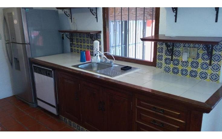 Foto de casa en renta en  , san miguel acapantzingo, cuernavaca, morelos, 2040082 No. 13
