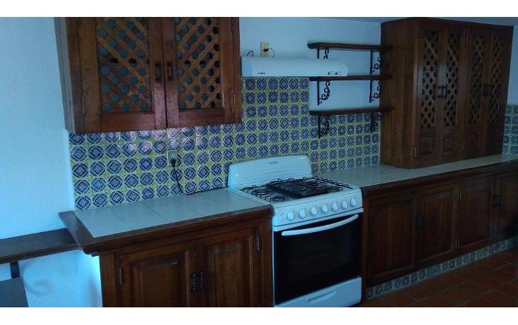 Foto de casa en renta en  , san miguel acapantzingo, cuernavaca, morelos, 2040082 No. 21