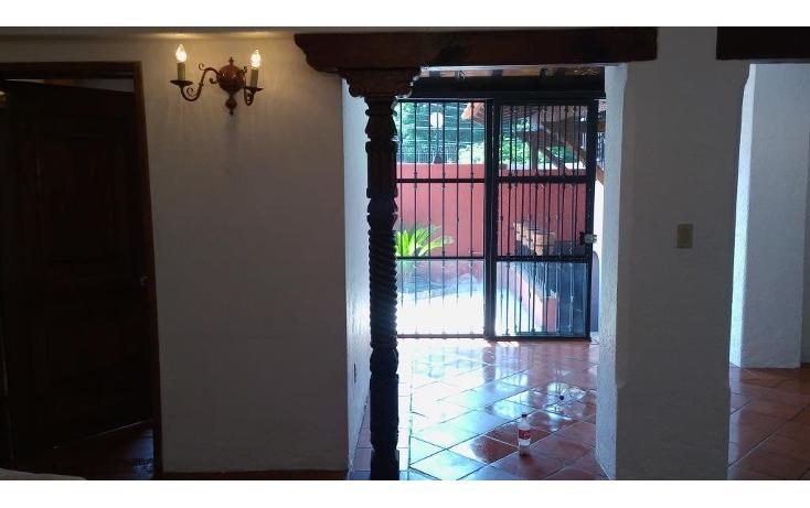 Foto de casa en renta en  , san miguel acapantzingo, cuernavaca, morelos, 2040082 No. 24