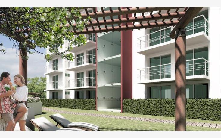 Foto de departamento en venta en  , san miguel acapantzingo, cuernavaca, morelos, 2695508 No. 02