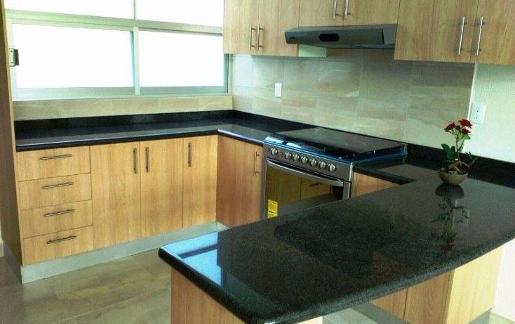 Foto de departamento en venta en  , san miguel acapantzingo, cuernavaca, morelos, 2695508 No. 08