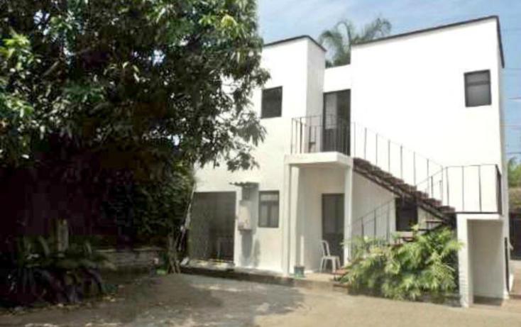 Foto de departamento en venta en  , san miguel acapantzingo, cuernavaca, morelos, 2700913 No. 01