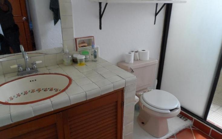 Foto de casa en venta en  , san miguel acapantzingo, cuernavaca, morelos, 386176 No. 04