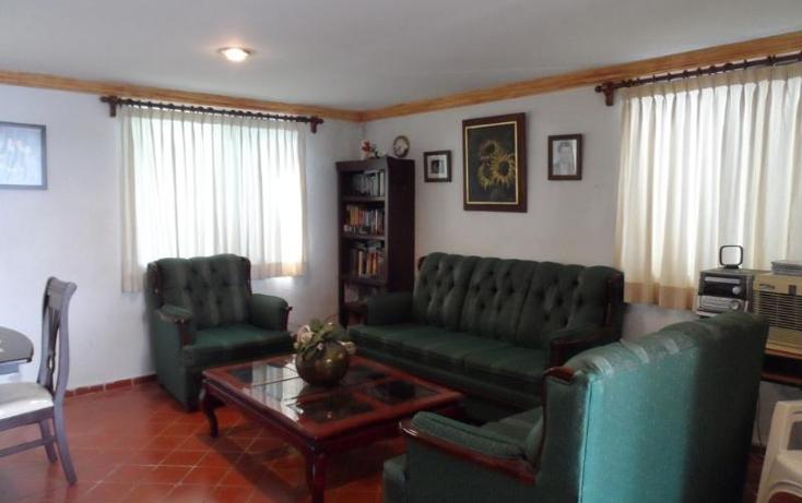 Foto de casa en venta en  , san miguel acapantzingo, cuernavaca, morelos, 386176 No. 05