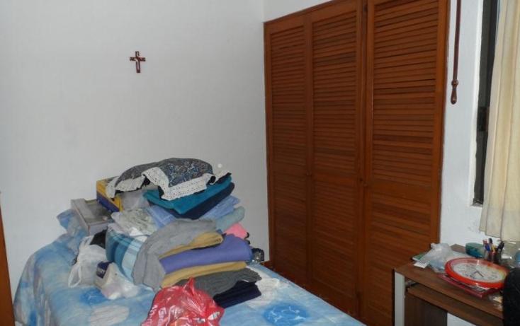 Foto de casa en venta en  , san miguel acapantzingo, cuernavaca, morelos, 386176 No. 07
