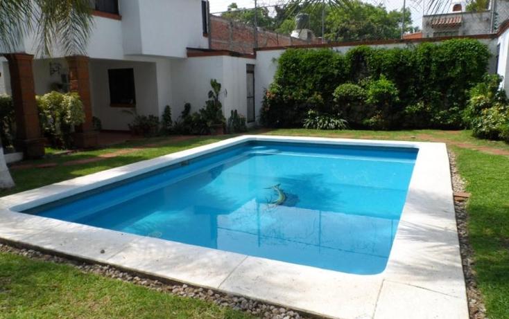 Foto de casa en venta en  , san miguel acapantzingo, cuernavaca, morelos, 386176 No. 09