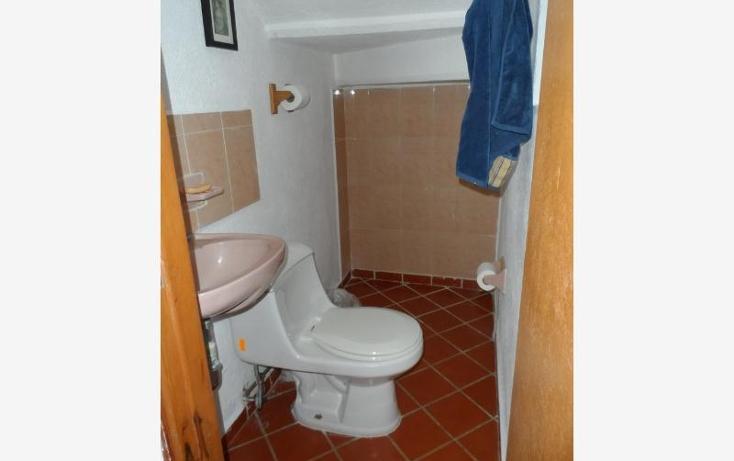 Foto de casa en venta en  , san miguel acapantzingo, cuernavaca, morelos, 386176 No. 10