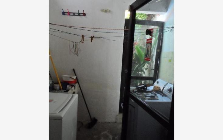 Foto de casa en venta en  , san miguel acapantzingo, cuernavaca, morelos, 386176 No. 11