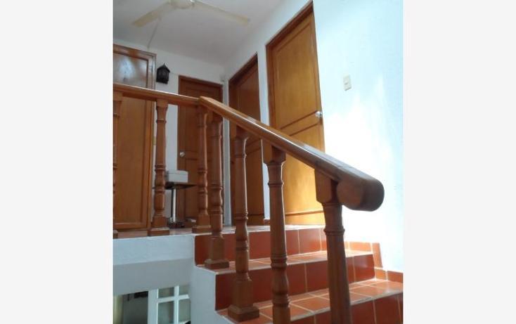 Foto de casa en venta en  , san miguel acapantzingo, cuernavaca, morelos, 386176 No. 12