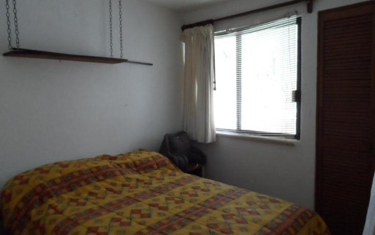 Foto de casa en venta en  , san miguel acapantzingo, cuernavaca, morelos, 386176 No. 13