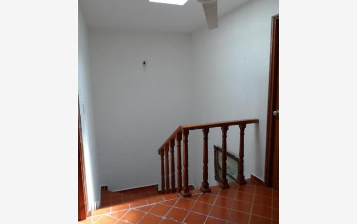 Foto de casa en venta en  , san miguel acapantzingo, cuernavaca, morelos, 386176 No. 14