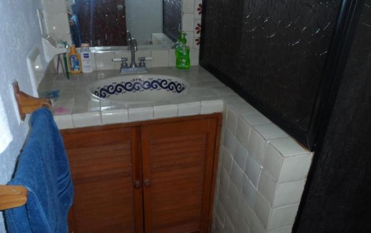Foto de casa en venta en  , san miguel acapantzingo, cuernavaca, morelos, 386176 No. 15