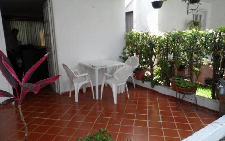 Foto de casa en venta en  , san miguel acapantzingo, cuernavaca, morelos, 386176 No. 18