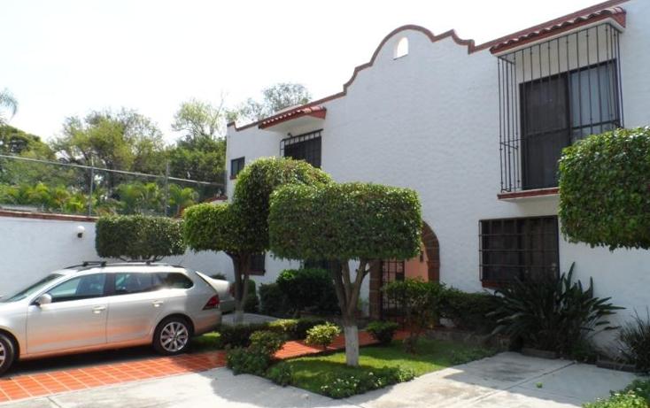 Foto de casa en venta en  , san miguel acapantzingo, cuernavaca, morelos, 386176 No. 19
