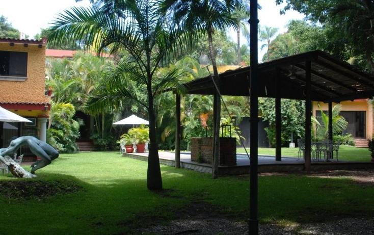 Foto de casa en venta en  , san miguel acapantzingo, cuernavaca, morelos, 389473 No. 02