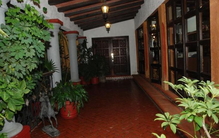Foto de casa en venta en  , san miguel acapantzingo, cuernavaca, morelos, 389473 No. 03