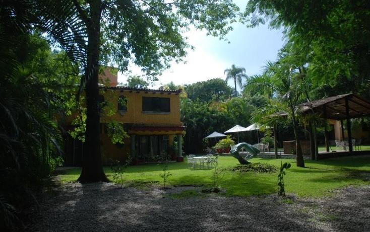 Foto de casa en venta en  , san miguel acapantzingo, cuernavaca, morelos, 389473 No. 05