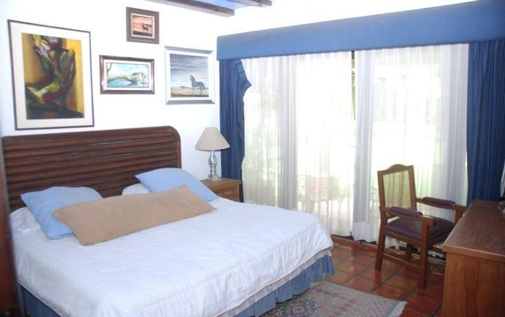 Foto de casa en venta en  , san miguel acapantzingo, cuernavaca, morelos, 389473 No. 07