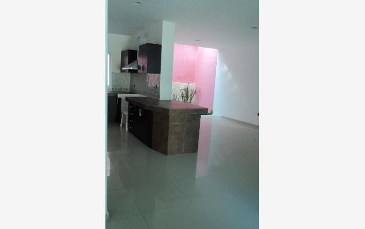 Foto de casa en venta en  , san miguel acapantzingo, cuernavaca, morelos, 398116 No. 03