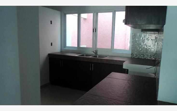 Foto de casa en venta en  , san miguel acapantzingo, cuernavaca, morelos, 398116 No. 08