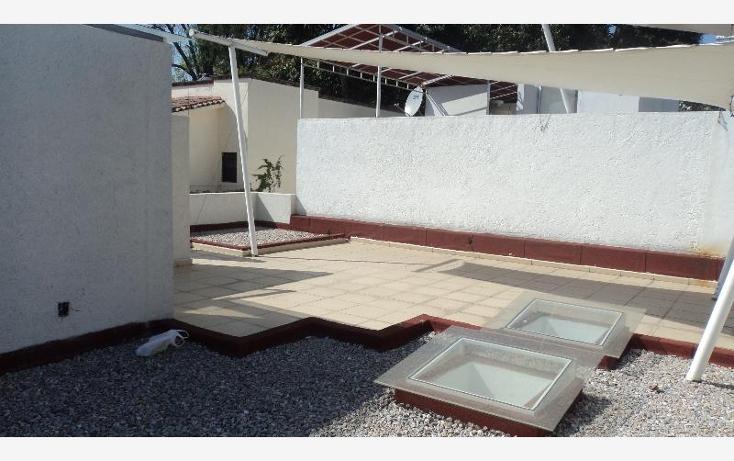 Foto de casa en venta en  , san miguel acapantzingo, cuernavaca, morelos, 398116 No. 18