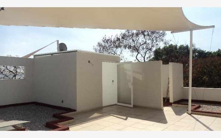 Foto de casa en venta en  , san miguel acapantzingo, cuernavaca, morelos, 398116 No. 21