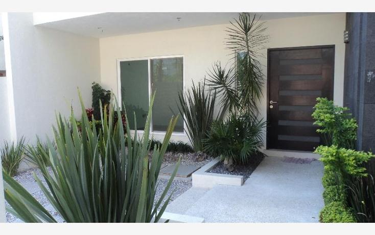 Foto de casa en venta en  , san miguel acapantzingo, cuernavaca, morelos, 398116 No. 24