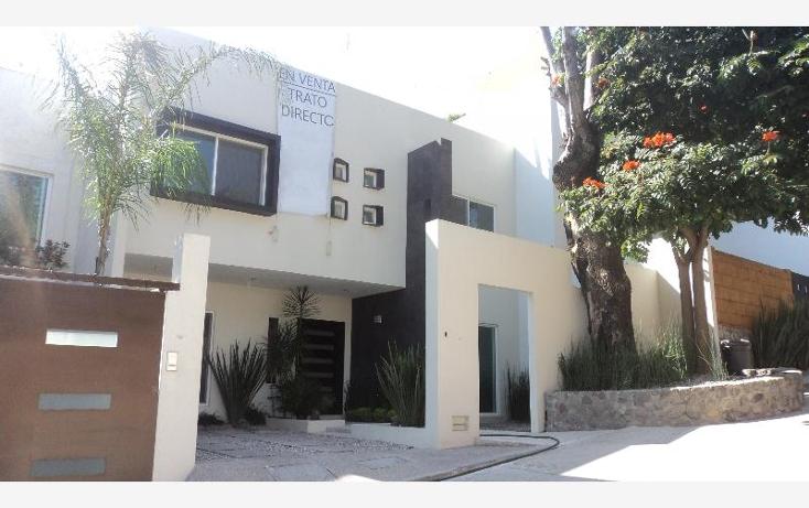 Foto de casa en venta en  , san miguel acapantzingo, cuernavaca, morelos, 398116 No. 25