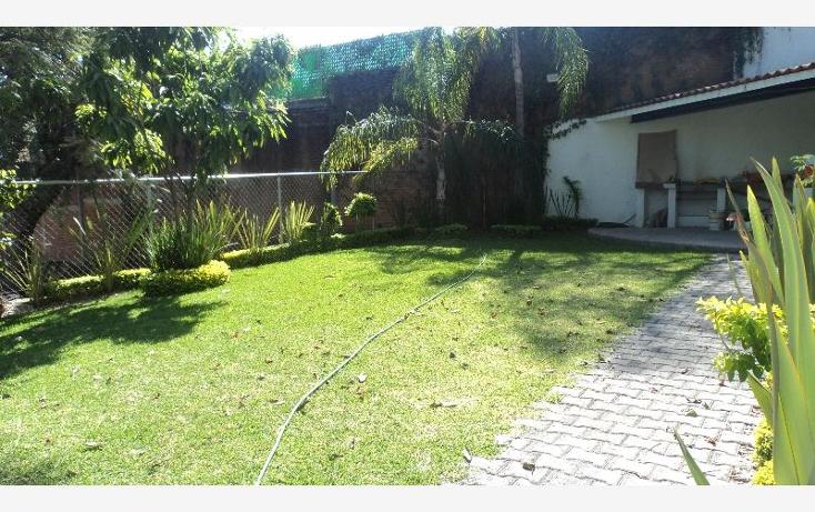 Foto de casa en venta en  , san miguel acapantzingo, cuernavaca, morelos, 398116 No. 26