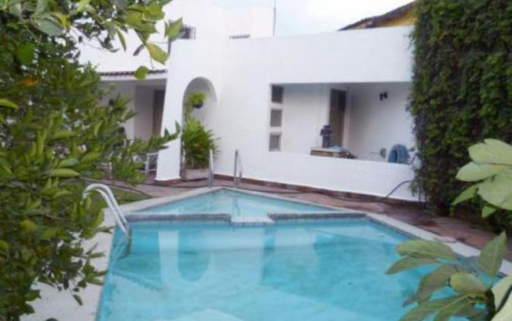 Foto de casa en venta en  , san miguel acapantzingo, cuernavaca, morelos, 398999 No. 02